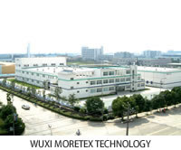 WUXI MORETEX TECHNOLOGY